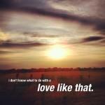 lovelikethat