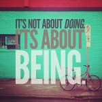 doingbeing
